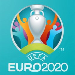 Official poster Euro 2020